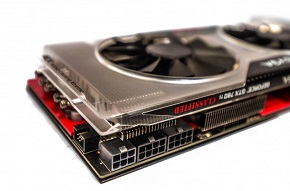 EVGA GeForce GTX 780 Ti Classified Kingpin Edition