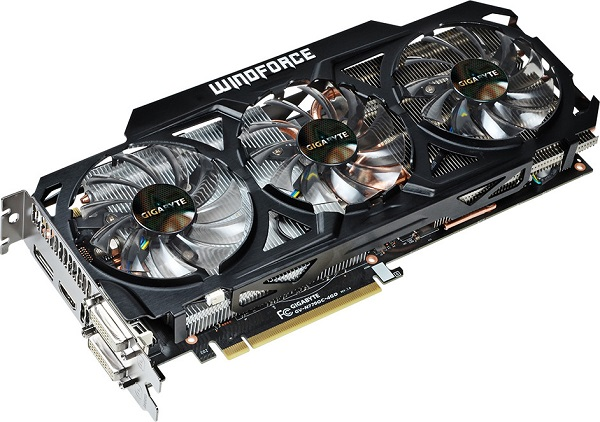 Gigabyte Windforce