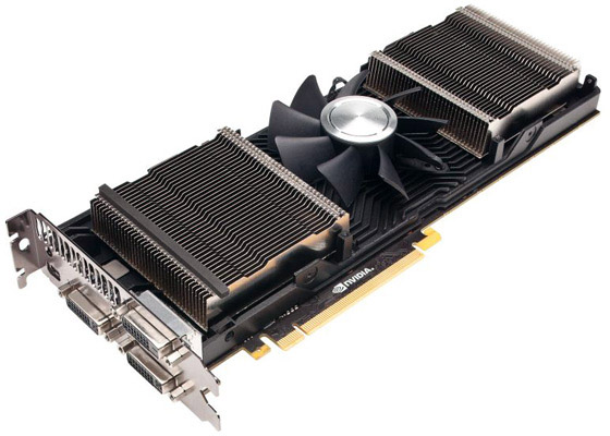 geForce GTX 690