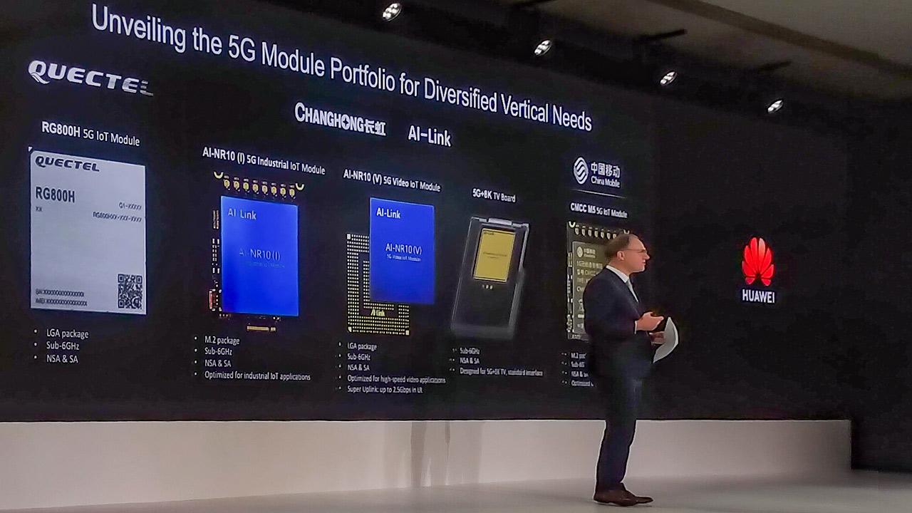 Huawei smetterà di produrre i processori Kirin il prossimo 15 settembre