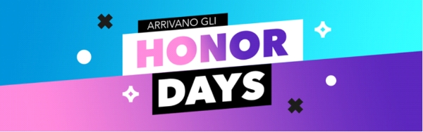 Honor Days