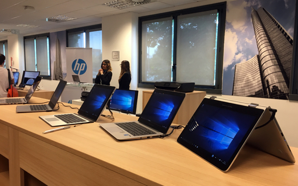 HP Innovation Center
