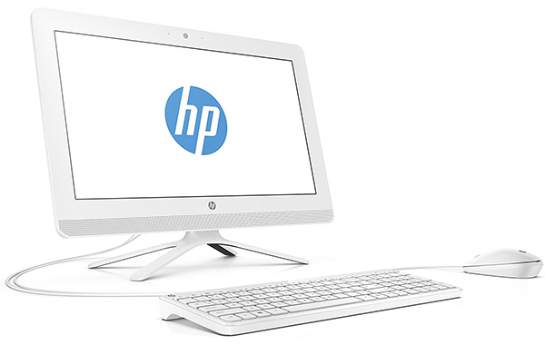 HP All-in-One 20