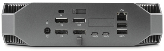 HP Z2 Mini Workstation