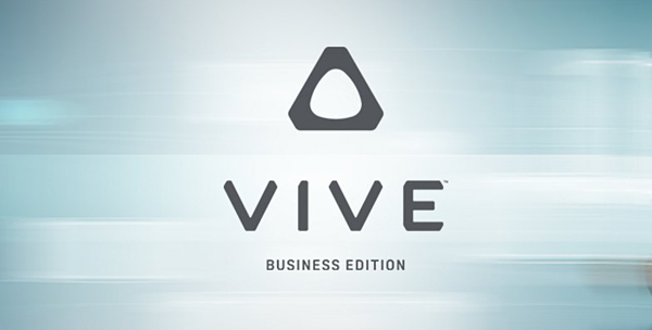 htc vive business