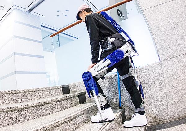 robot hyundai