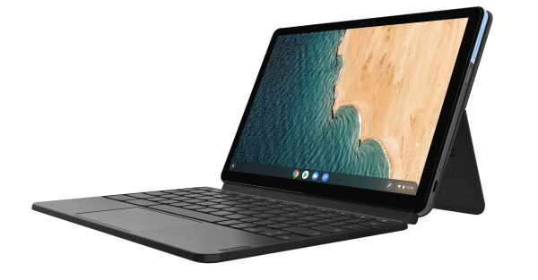 IdeaPad Chromebook Duet