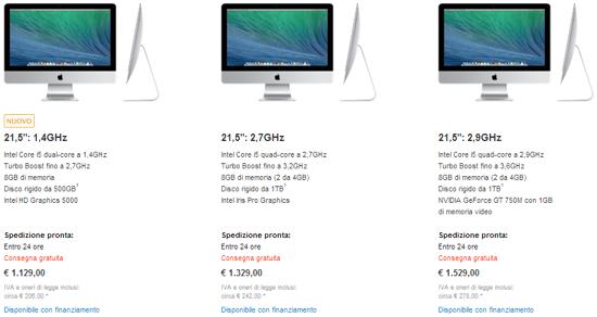 Apple Annuncia Un Nuovo Imac Dual Core Dal Prezzo Pi 249