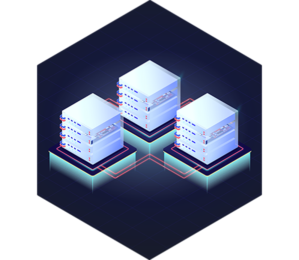 infrastructure_hexagone