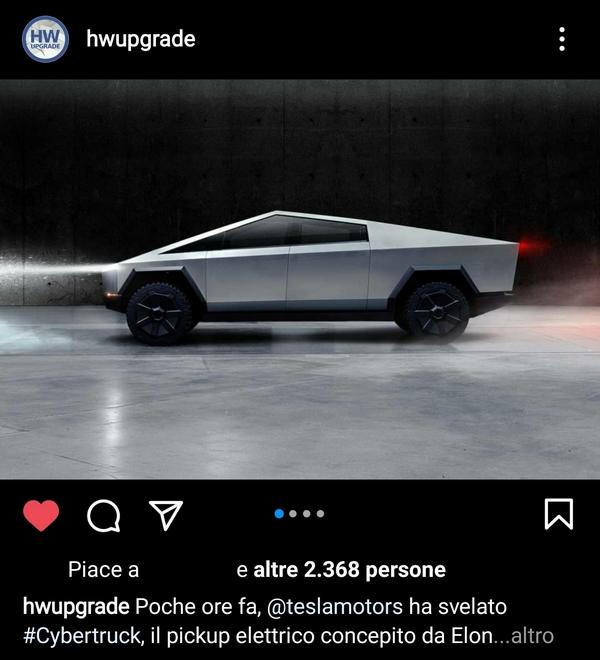 instagram mi piace