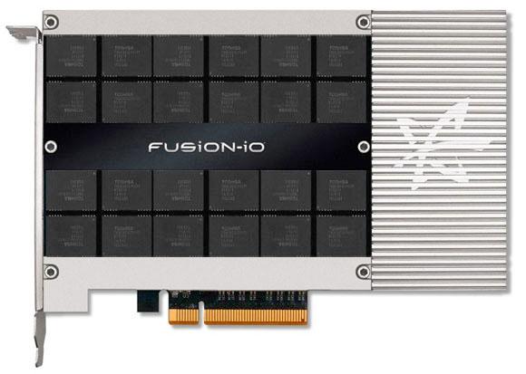 Fusion I/O
