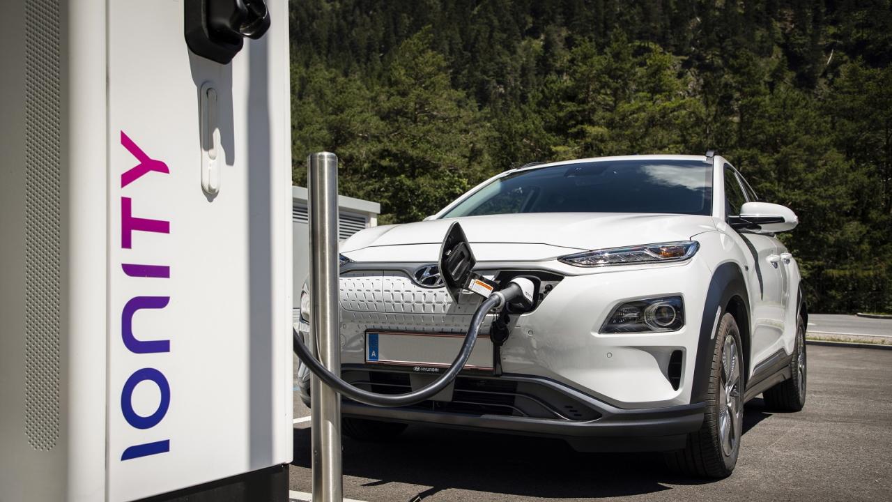 Incentivi auto elettriche 2021