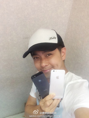 Jimmy Lin, iPhone 6