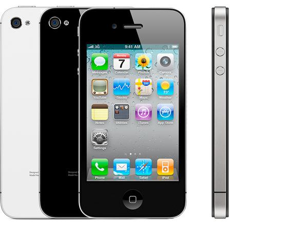 BOLOGNA CENTRO STORICO ELETTRONICA TELEFONIA Iphone 4s