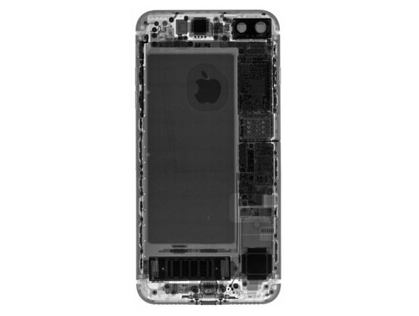 IPhone 7, effettuato il primo teardown