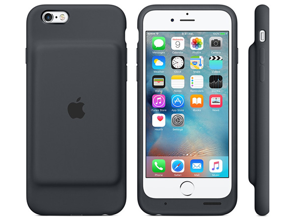 Smart Battery Case per iPhone 6 e iPhone 6S