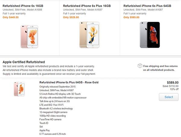 IPhone SE, per Apple non ci saranno eredi nel 2017
