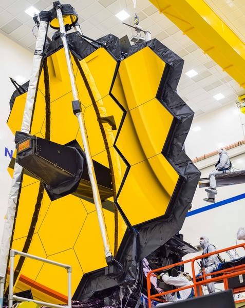 telescopio spaziale