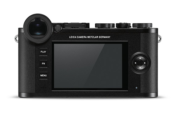 Leica CL - Retro