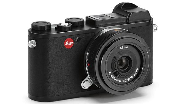 Leica CL - 18mm