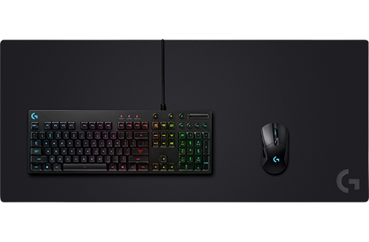 Logitech G840 Extra-Large Mouse Pad