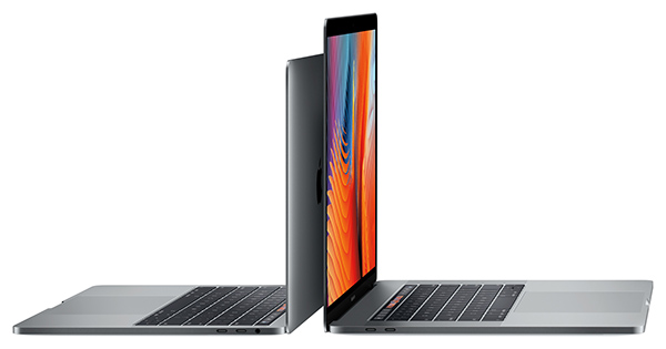 Apple MacBook Pro con display Retina e Touch Bar