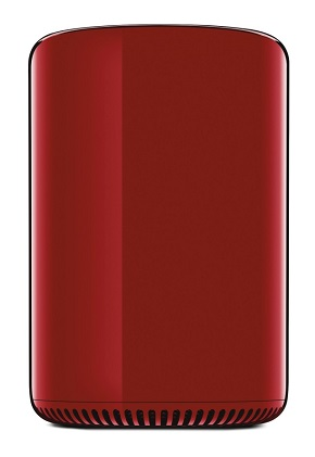 Mac Pro Product (RED)