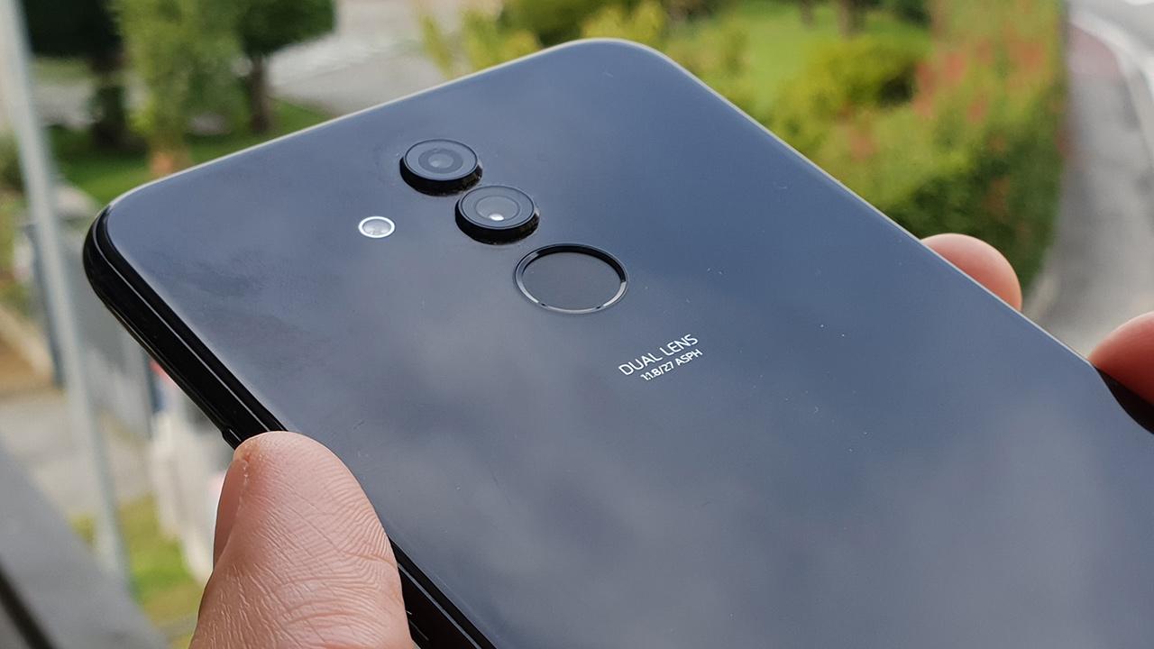 Huawei Mate 20 Lite Una Gran Fotocamera Per La Fascia Media