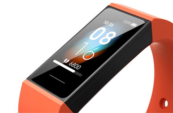 Xiaomi Mi Band in offerta