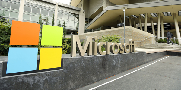 Microsoft riduce ancora forza lavoro, taglia 2850 posti