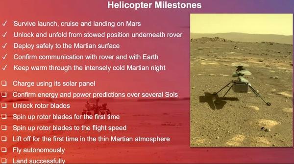 nasa rover marte