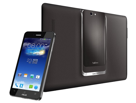 Asus New Padfone