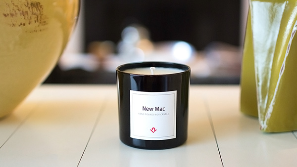 Candela New Mac