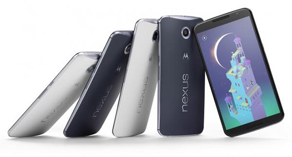 Nexus 6 riceve aggiornamento ad Android 7.0 Nougat
