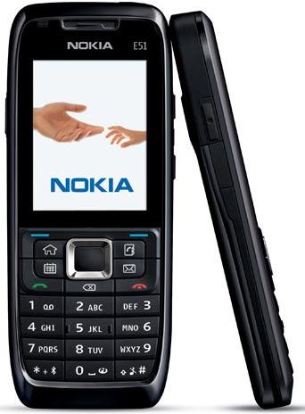 Arriva il nokia e51 hardware upgrade - Smartphone con tasti ...