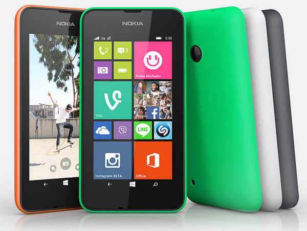 Terminato il supporto a Windows Phone 8.1