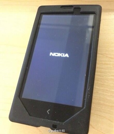 Nokia Normandy, A110, smartphone Android