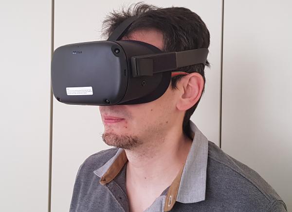 bf2533d5fb Recensione Oculus Quest: come cambia la VR | Hardware Upgrade