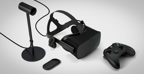 Alcune stime sulle vendite di visori VR nei primi mesi di commercializazione