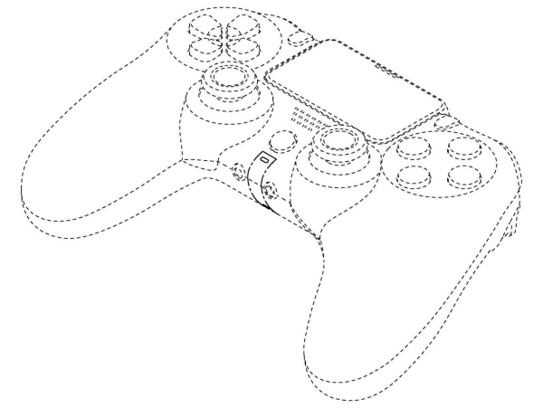 ps5 controller playstation 5 dualshock 5