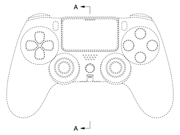 ps5 playstation 5 controller dualshock 5