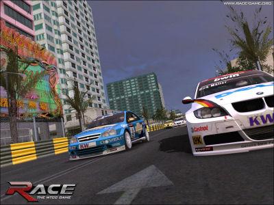 BMW M3 Challenge (2007) (Games)