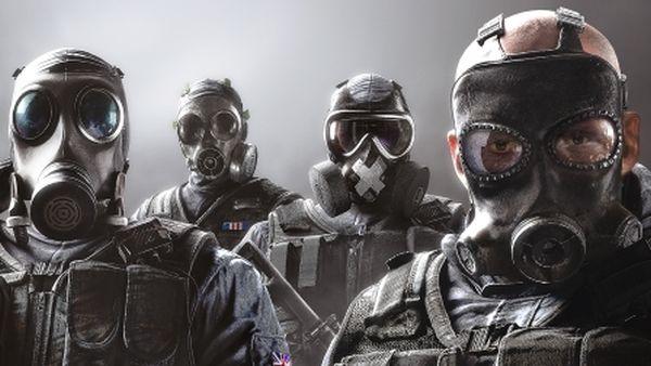 Ubisoft contro Apple e Google per il clone del gioco Tom Clancy's Rainbow Six