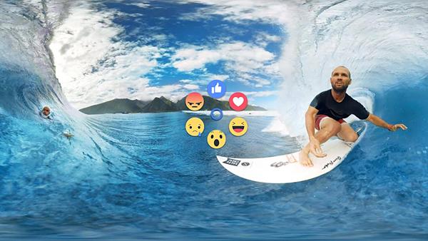 Facebook pronta a lanciare ufficialmente le emoji anche per VR