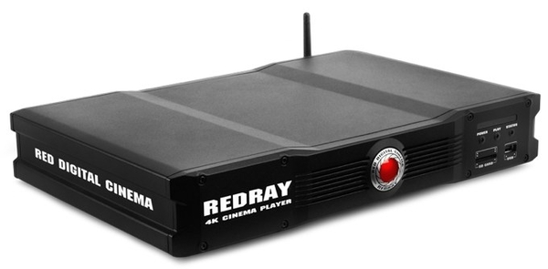 Redray il media player per video in 4k e 3d hfr - Lettore hard disk esterno ...