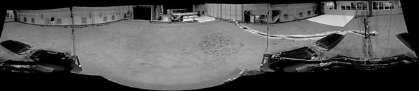 rover marte