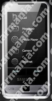 Immagine Samsung i900