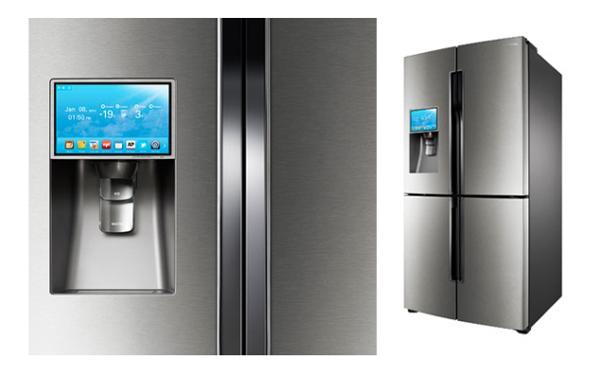 Nuova proposta di Google: pubblicità mirate anche su frigoriferi ...