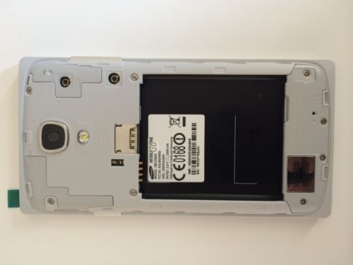 Samsung SM-Z900S, smartphone Tizen