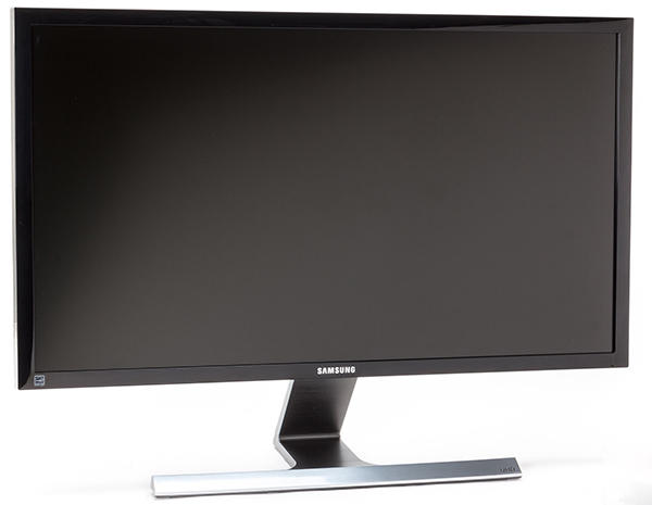Samsung LU28D590D, Ultra HD, pannello TN
